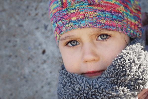 Красное горло у ребенка на фоне вирусной инфекции