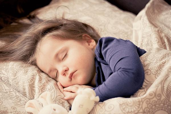 Как бороться с першением в горле у детей