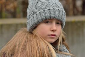 Причины першения в горле у детей
